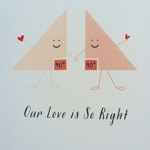 Favorite Valentine's Day Puns Right Angles
