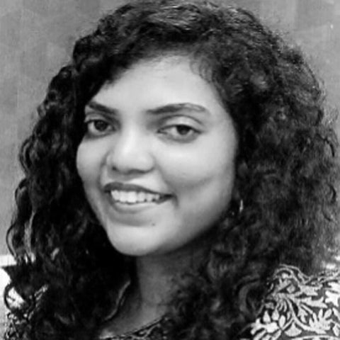 Jennifer Rajah Sudara Staff Photo