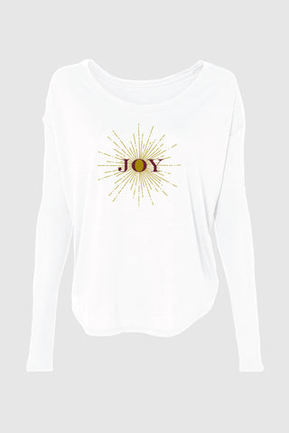 Joy Tee Long Sleeve