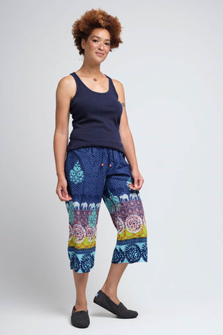 Bhara Capri Loungewear for Women
