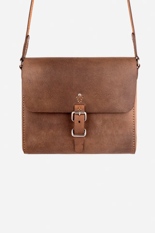 The Companion Satchel