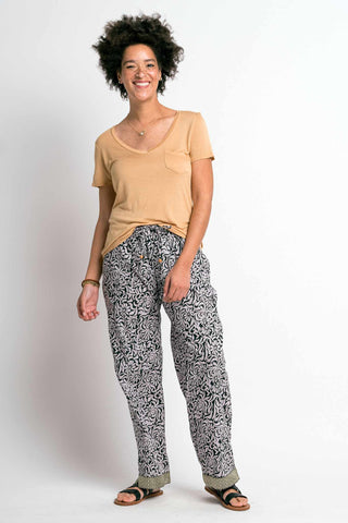 Sudara Punjammies Kaveri Full Grey