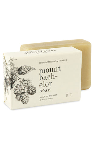 Bar Soap - 5.5oz