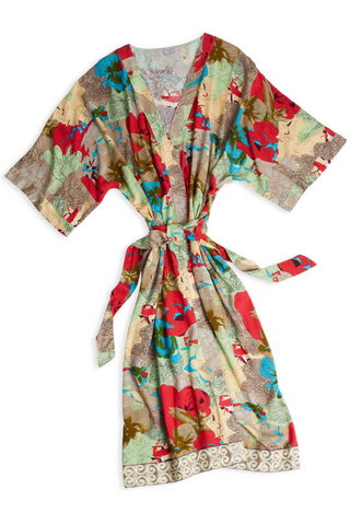 Anju Long Robe - Pre-Order Now!