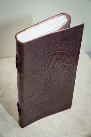Skipping Stone Tree of Life Journal