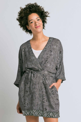 Varasi Robe for Women