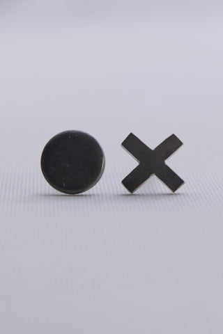 Sudara Mulxiply XO Earrings