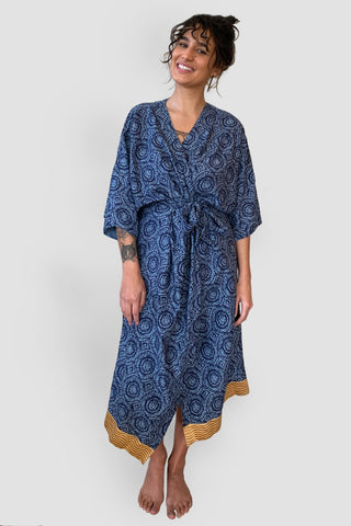 Kala Long Robe