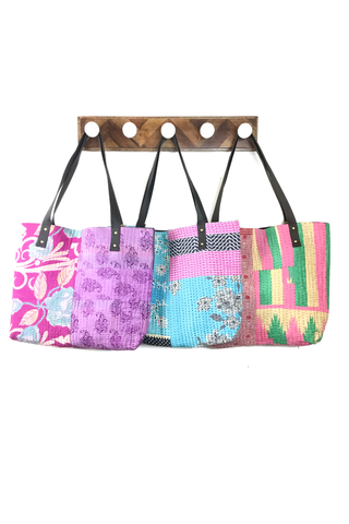 Sammana Tote - Island Breeze Series