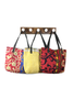 Sammana Tote - Sunset Fire Series