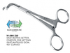 Sectional Matrice Forceps (19.080.12D) Sectional Matrice Holder - Blue & Green Inc.