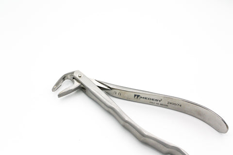Lower Premolar Forceps (2400-74) Forceps - Blue & Green Inc.