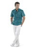 Guadalupe (Uniform Gentleman) Uniform - Blue & Green Inc.