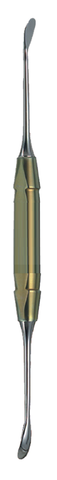 Sinus Lift Elevator, Double Ended (41.868.01) Sinus Lift - Blue & Green Inc.