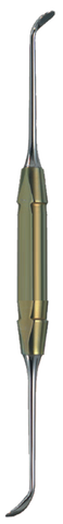 Sinus Lift Elevator, Double Ended (41.868.02) Sinus Lift - Blue & Green Inc.