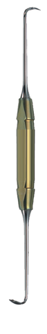 Sinus Lift Elevator, Double Ended (41.868.03) Sinus Lift - Blue & Green Inc.
