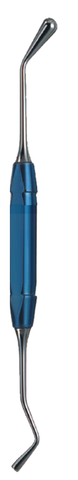 Sinus Lift Elevator & Plugger, Double Ended (41.868.08) Sinus Lift - Blue & Green Inc.