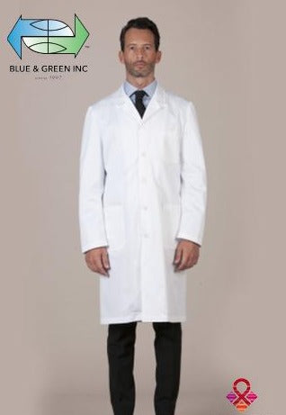 Baltimora (Uniform Gentleman) Uniform - Blue & Green Inc.
