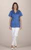 Albany (Uniform Ladies) Uniform - Blue & Green Inc.