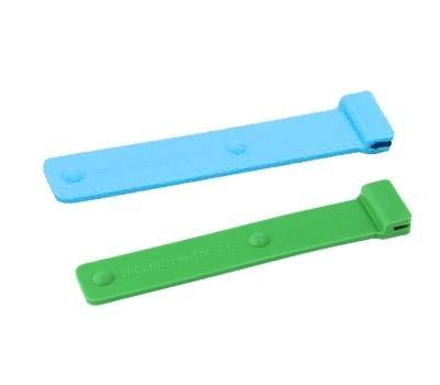 Silicone Mirror Handle (190796) Handle - Blue & Green Inc.