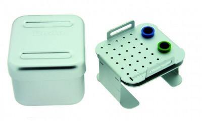 Endo Cube (180140) Endo Box - Blue & Green Inc.