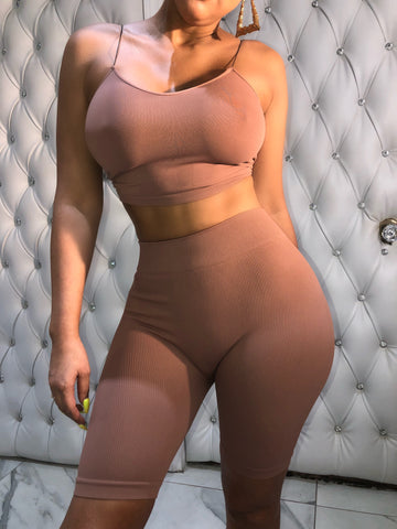 SET BASIC NAKED TWO PIECE
