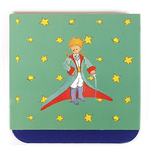 Christmas Pop Up Cards.The Little Prince Christmas Pop Up Card 05