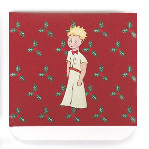 Christmas Pop Up Cards.The Little Prince Christmas Pop Up Card 06