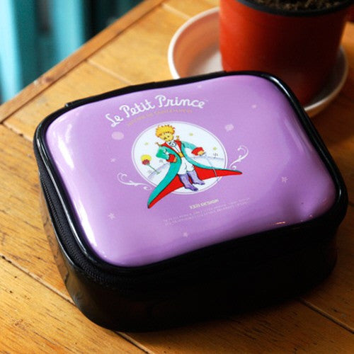 Cosmetic Pouch - The Little Prince Lavender