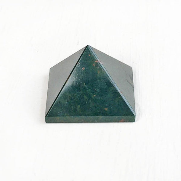 BLOODSTONE PYRAMID