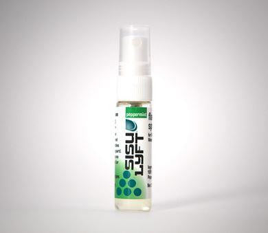 SISU Peppermint Lyft Spray