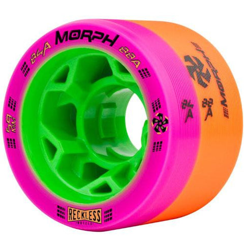 Reckless Morph Wheel 59mm (5 Kinds)