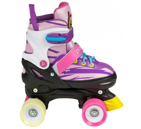 PLAYLIFE LAJA ADJUSTABLE ROLLER SKATE