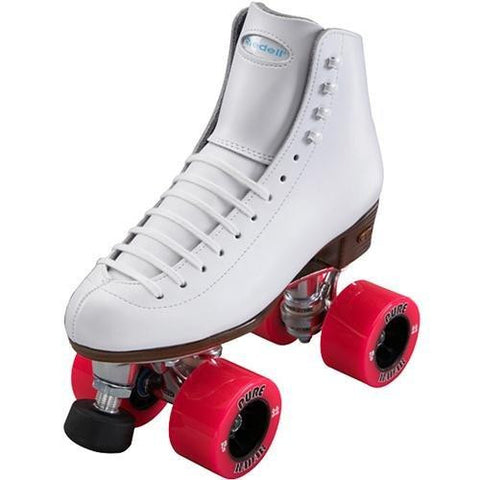 Riedell Celebrity 120 Ladies Skate White