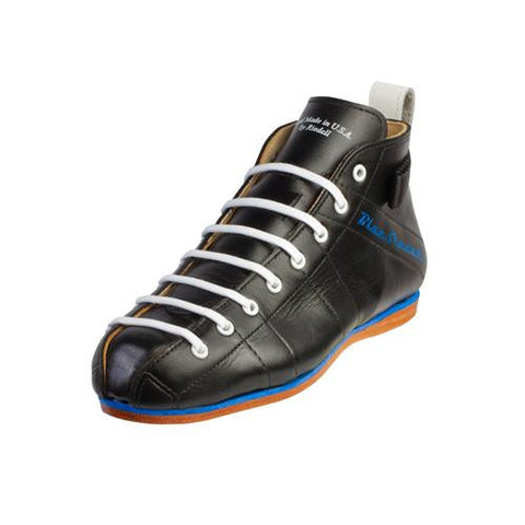 Riedell Blue Streak Black Boot Only