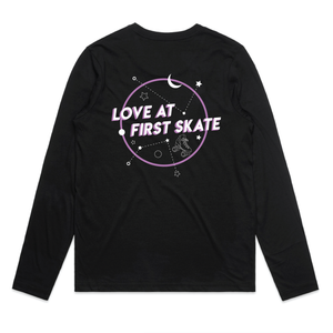 RollerFit - Love at First Skate Long Sleeve