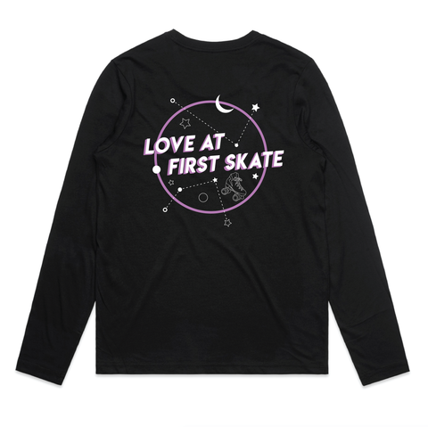 Love at First Skate Long Sleeve