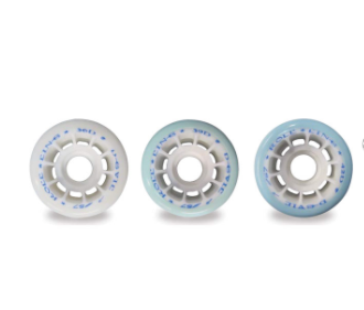 ROLL-LINE Devil Wheels 57mm (Freeskating)