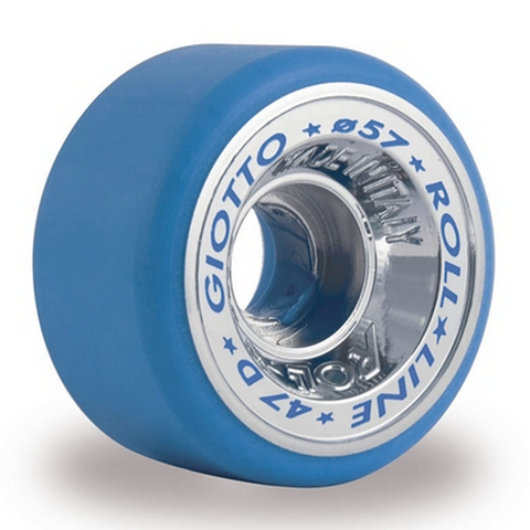 Roll-Line Giotto Freeskating Wheels 57mm