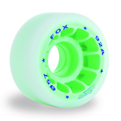 Roll-Line Fox Wheels 57mm