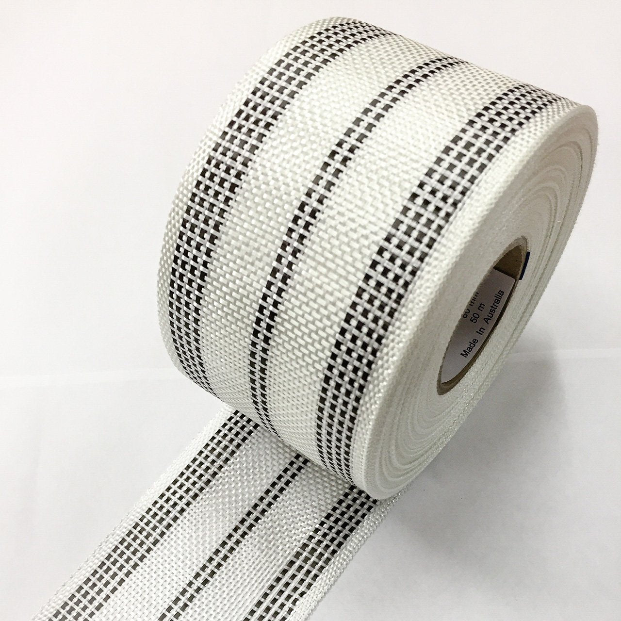 10 Strand Carbon Rail Tape
