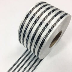 18 Strand Carbon Tape
