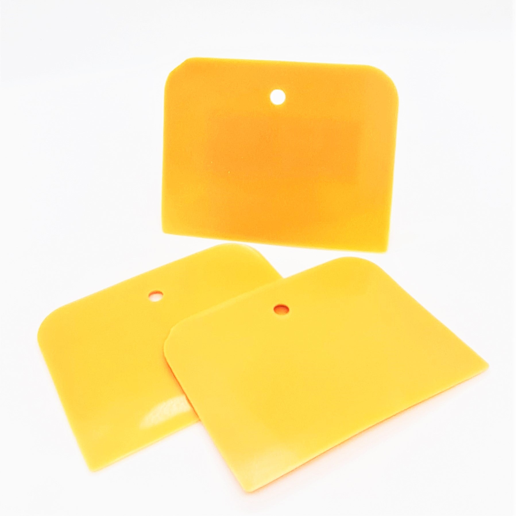Squeegee for Epoxy Resin 4inch