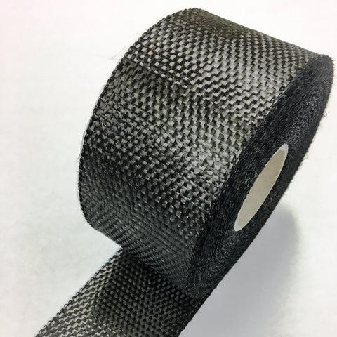 Carbon Woven Rail Tape 75mm ,100mm and 125mm