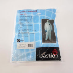 Bastion Coveralls ~ Type 5/6
