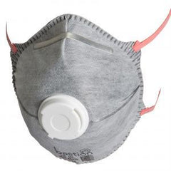 Bastion P2 Carbon Activated Masks With Valve