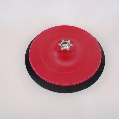 Soft Sanding Pad ~150mm