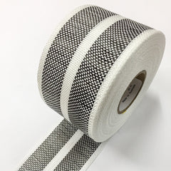 Carbon Twin Band  Rail Tape