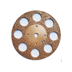 CNC - Surfboard Cutting Wheel Suitable For Pu and EPS