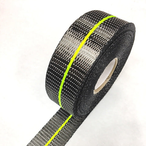 Tape Formally Known As Carbon Wrap - With Colour Tracer